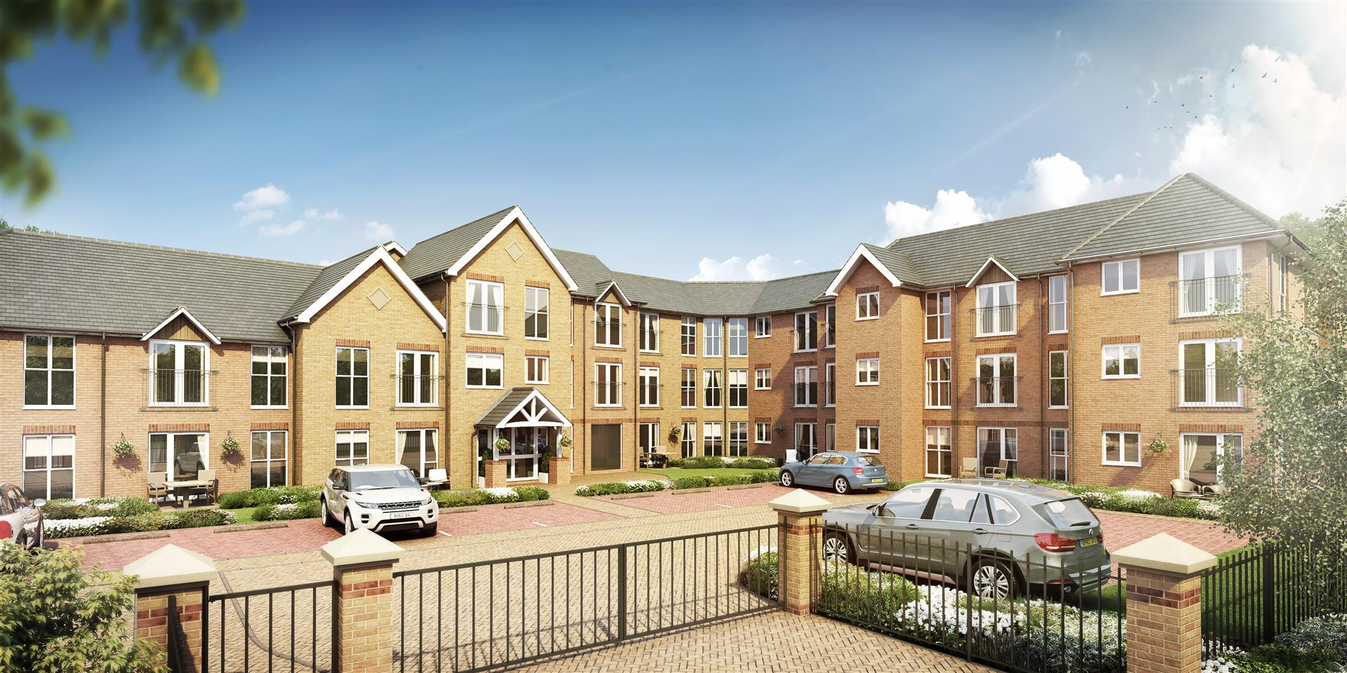 2 Bedrooms Apartment Flat for sale in Hickings Lane, Stapleford